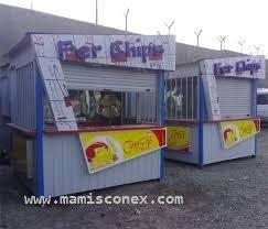 کانکس فروشگاهی