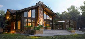 بهترین نوع خانه های پیش ساخته