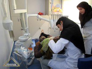 کانکس دندانپزشکی